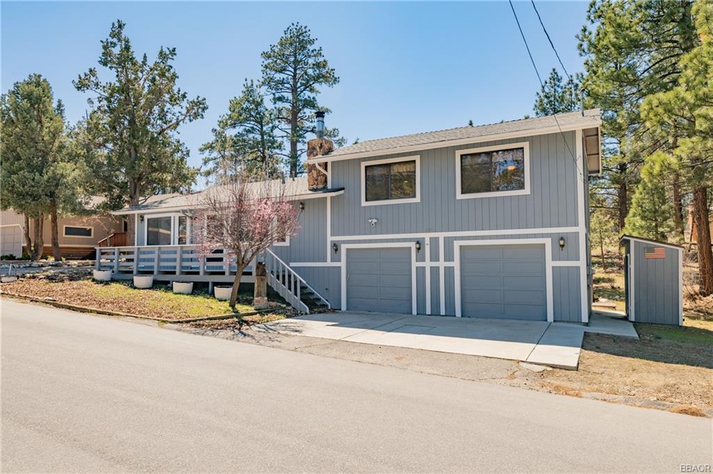 341 Downey Drive Property Photo