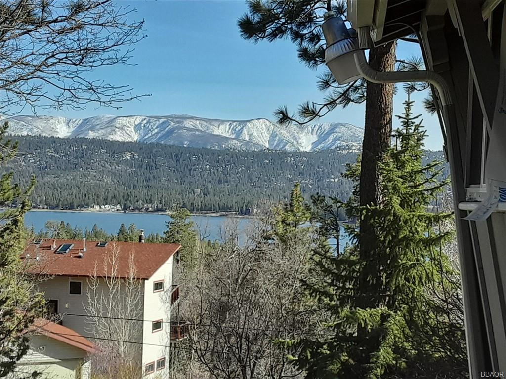 39474 Cline Miller Place Property Photo - Fawnskin, CA real estate listing