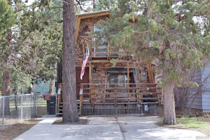 218 E Mountain View Boulevard Property Photo