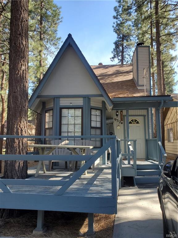 932 E Country Club Boulevard Property Photo