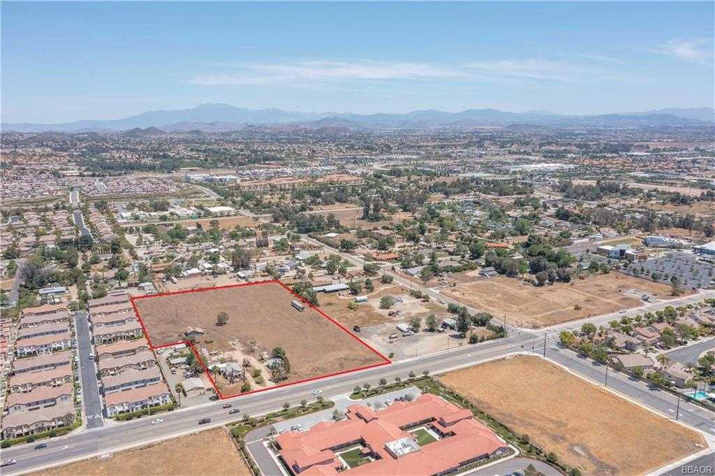 24264 Washington Avenue Property Photo - Murrieta, CA real estate listing