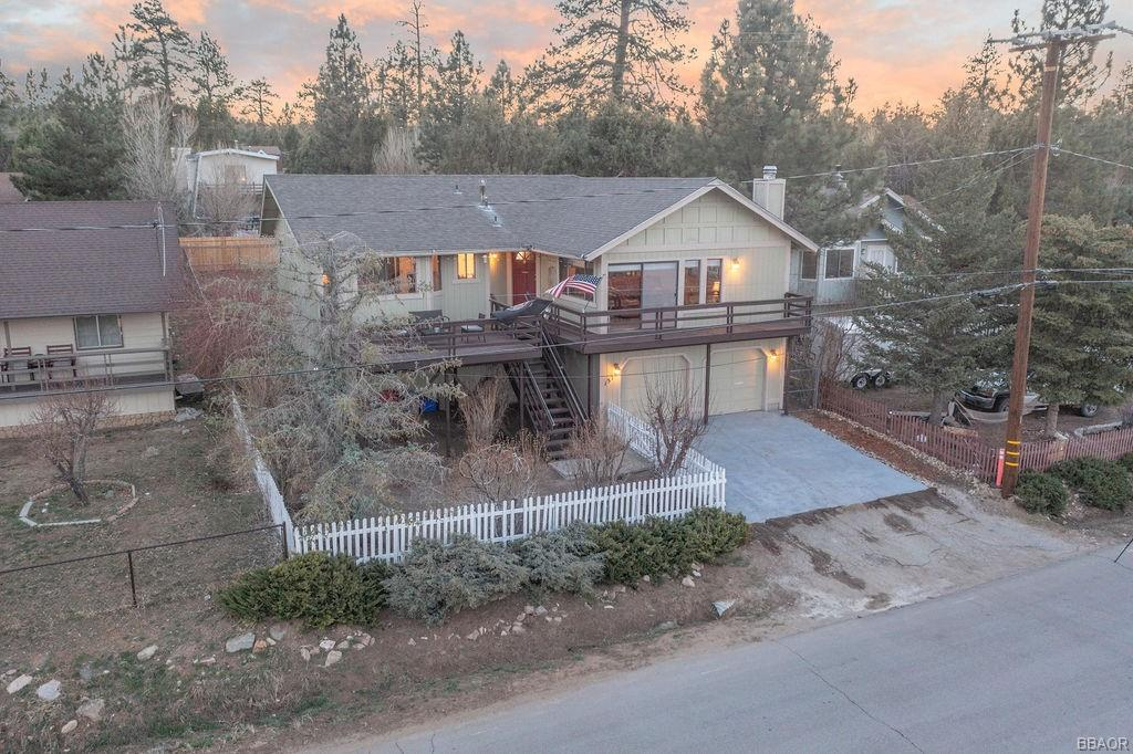 1576 E Big Bear Boulevard Property Photo