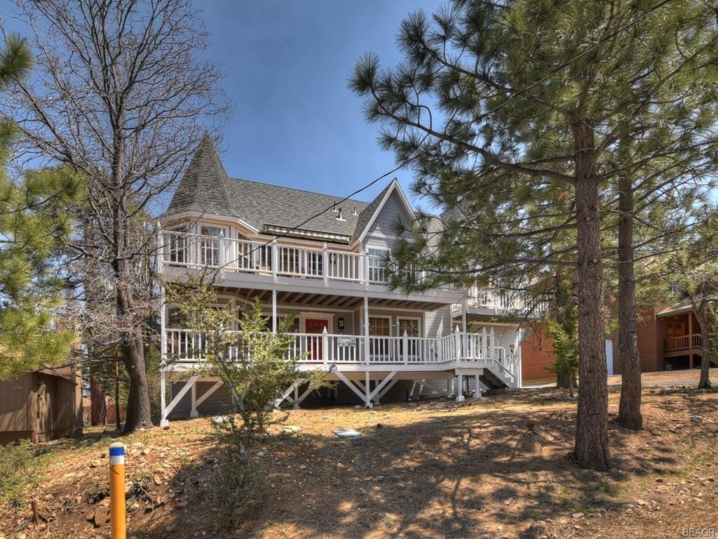 783 Villa Grove Avenue Property Photo - Big Bear City, CA real estate listing