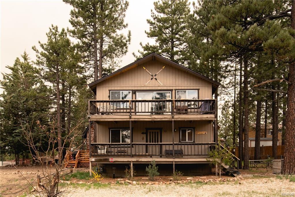 464 Boyd Trail Property Photo 1
