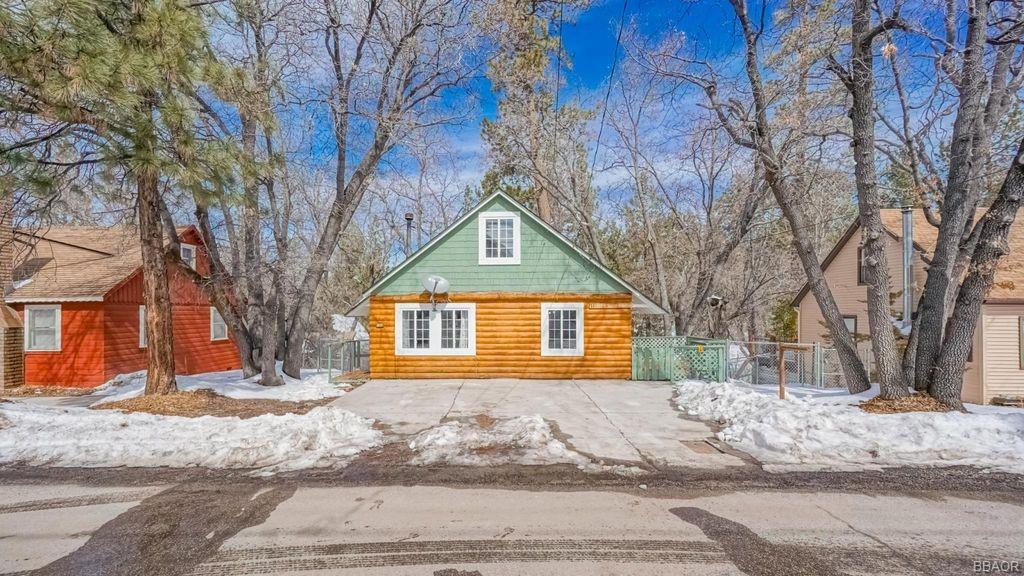 1024 Butte Avenue Property Photo