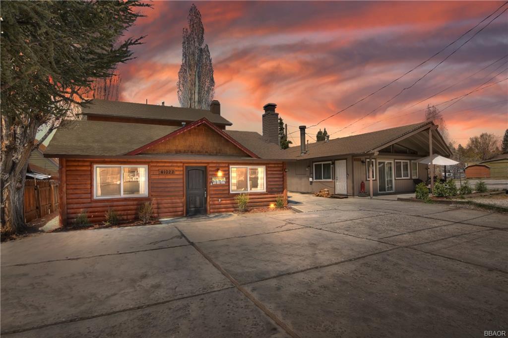 41022 Foothill Lane Property Photo