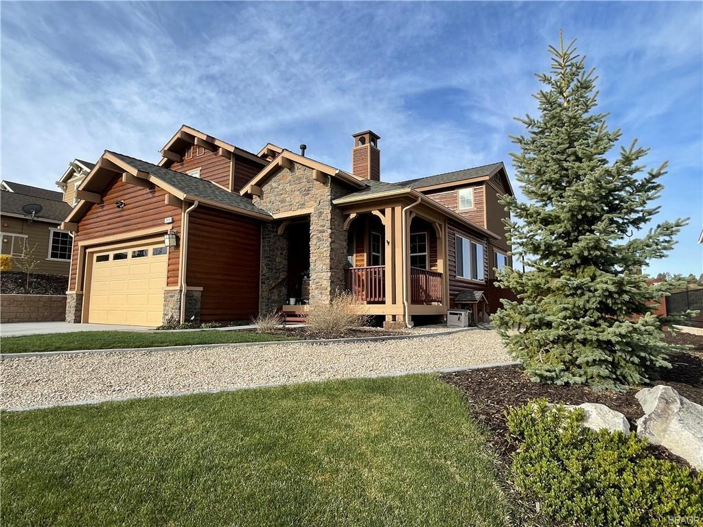249 Maple Ridge Drive Property Photo