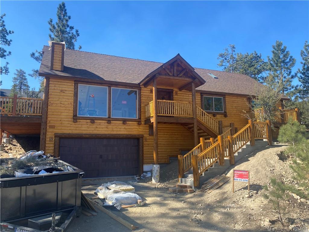 42689 Timberline Trail Property Photo 1