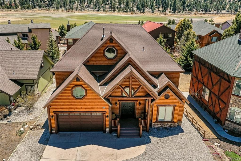 42550 Bear Loop Property Photo - Big Bear City, CA real estate listing