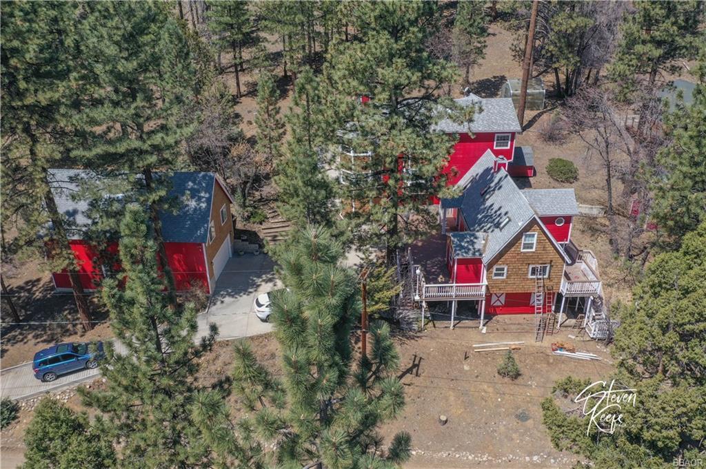 470 Sawmill Canyon Road Property Photo 1