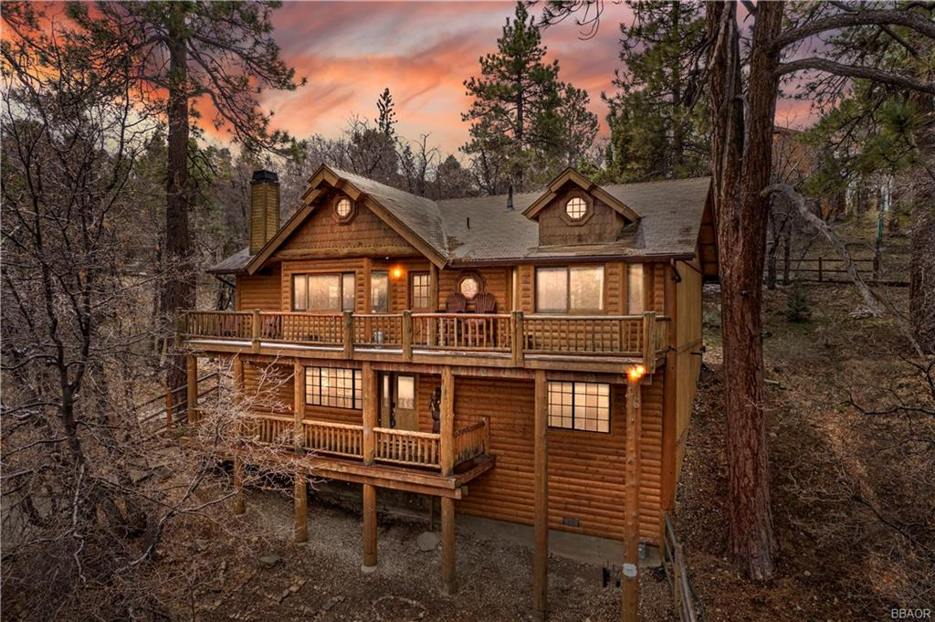 497 Villa Grove Avenue Property Photo - Big Bear Lake, CA real estate listing