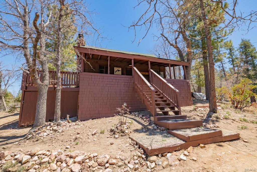 51 Metcalf Creek Tract Property Photo 1