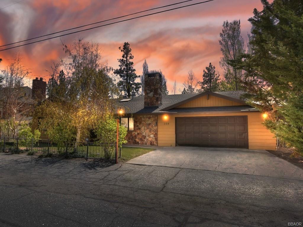 108 Finch Drive Property Photo