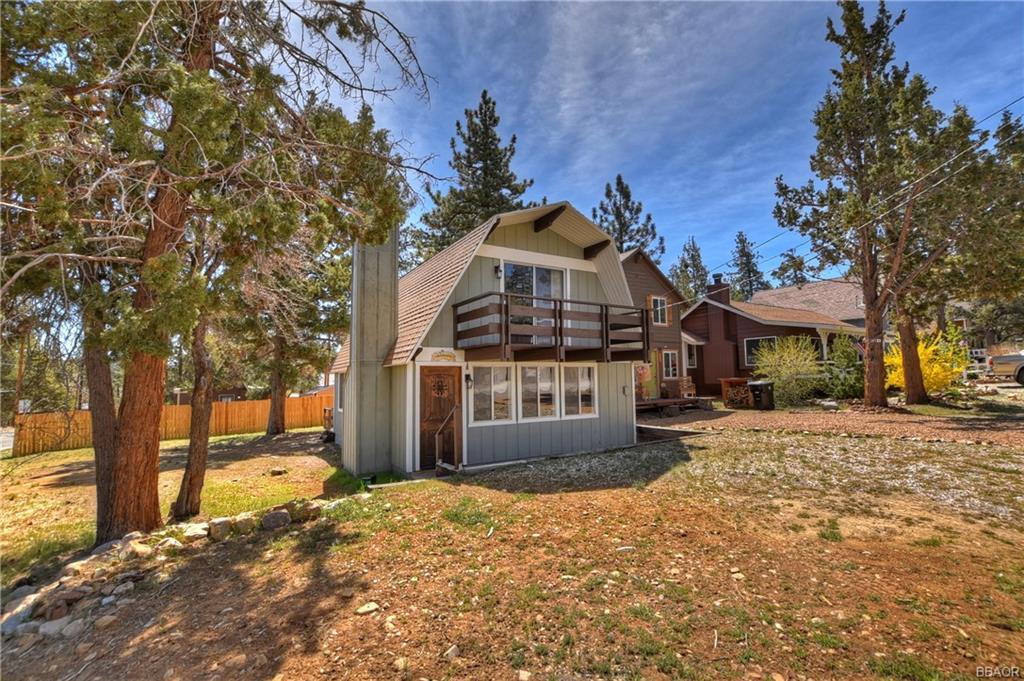 109 Spruce Lane Property Photo