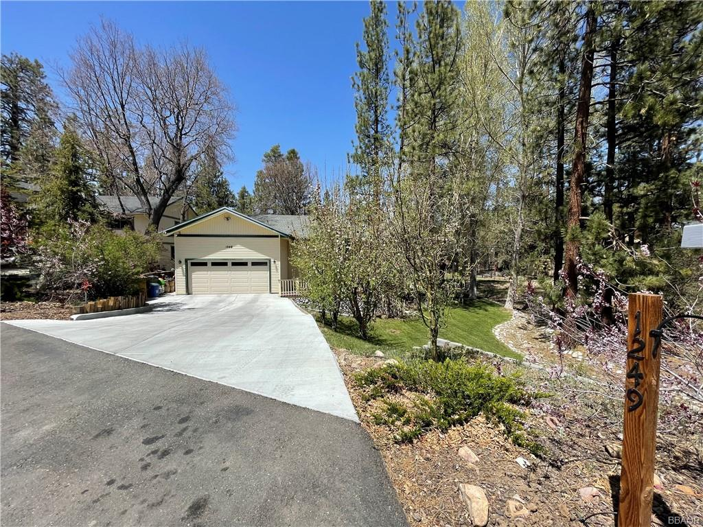 1249 Edelweiss Drive Property Photo 1
