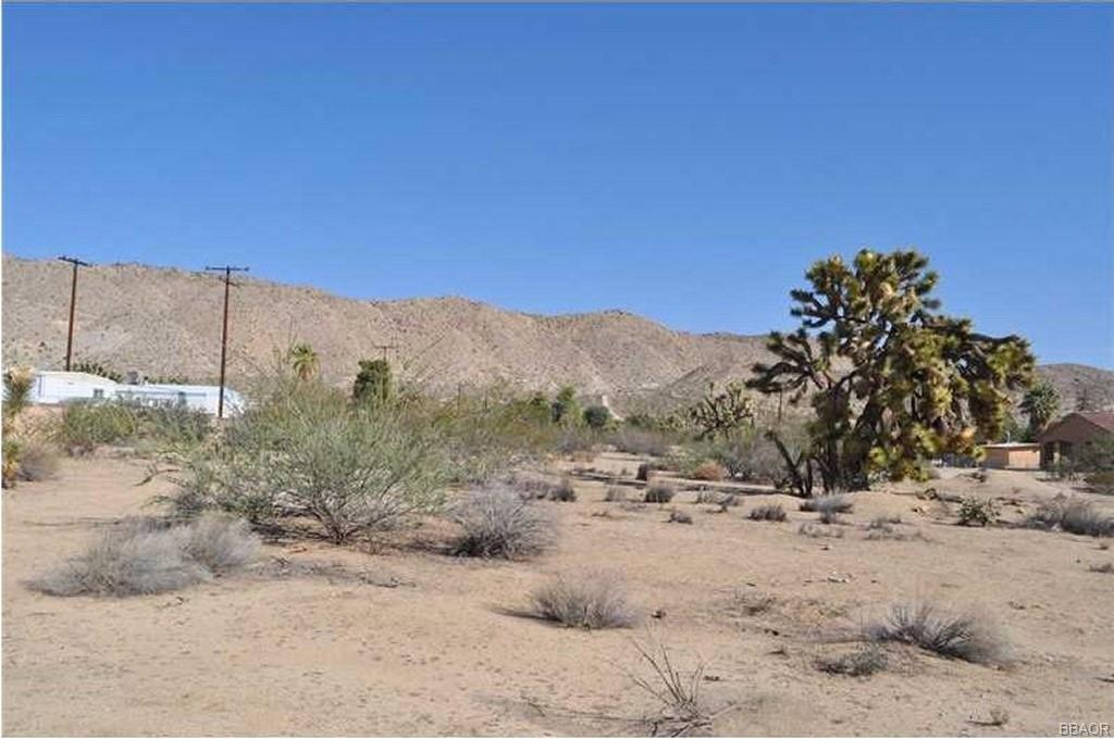 56290 C Coyote Trail Property Photo 1