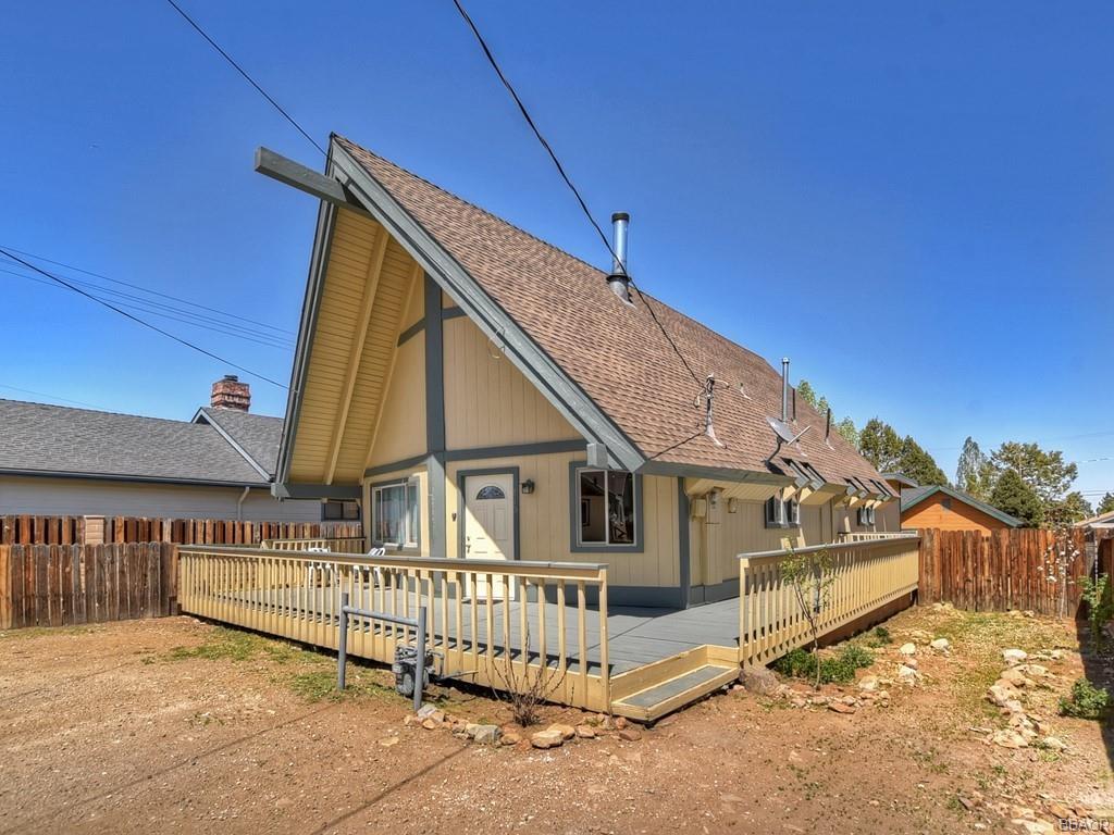 115 Sunset Lane Property Photo