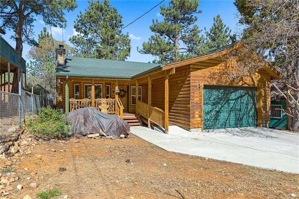 862 Leonard Lane Property Photo 1