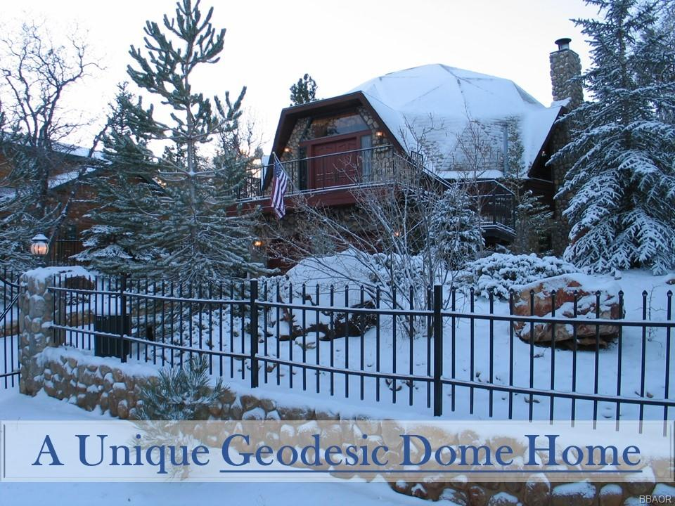 160 Yosemite Drive Property Photo - Big Bear City, CA real estate listing