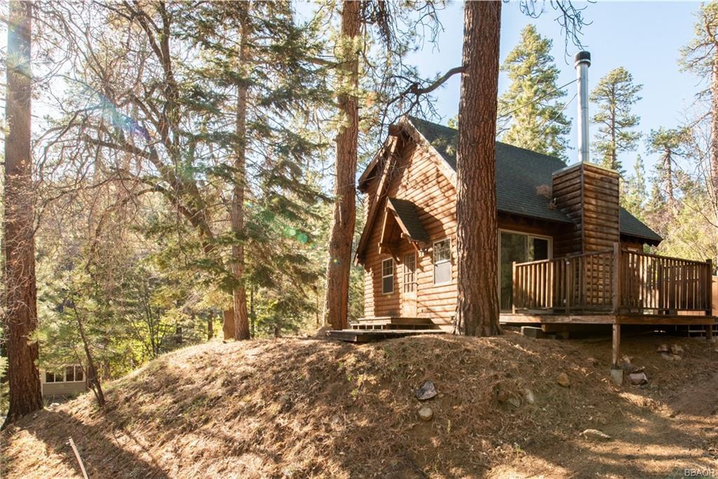 1271 Canyon Drive Property Photo