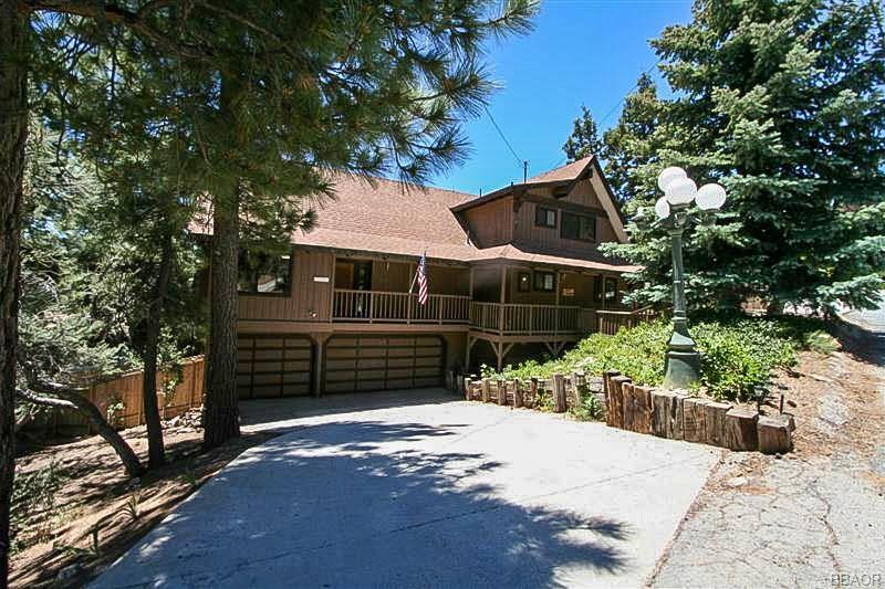 1157 Green Mountain Drive Property Photo 1