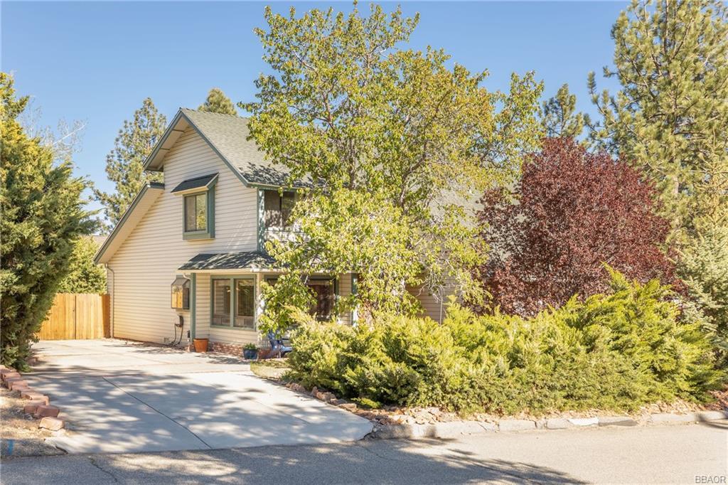 1108 Mount Doble Drive Property Photo