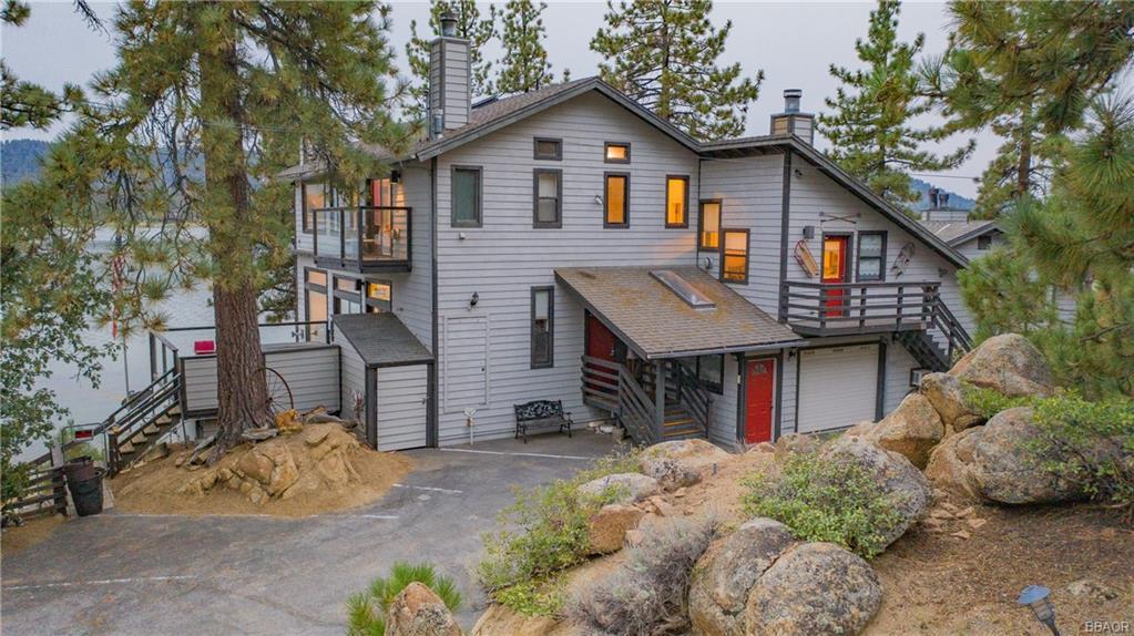 Fawnskin Real Estate Listings Main Image