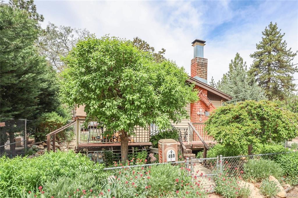 480 Victoria Lane Property Photo 1