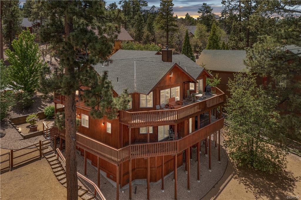 42692 Timberline Trail Property Photo 1