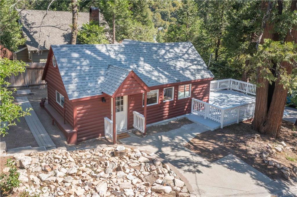 680 Cedar Lane Property Photo 1