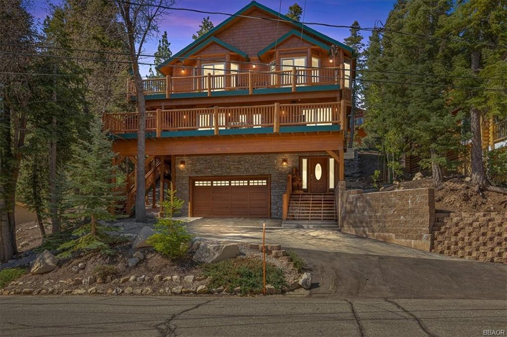 43439 Shasta Road Property Photo 1