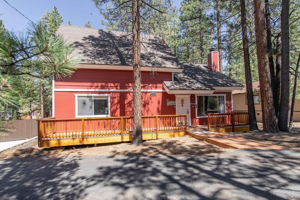 255 Santa Clara Boulevard Property Photo 1