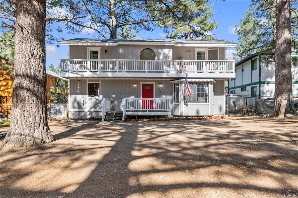 1158 Pine Ridge Lane Property Photo 1