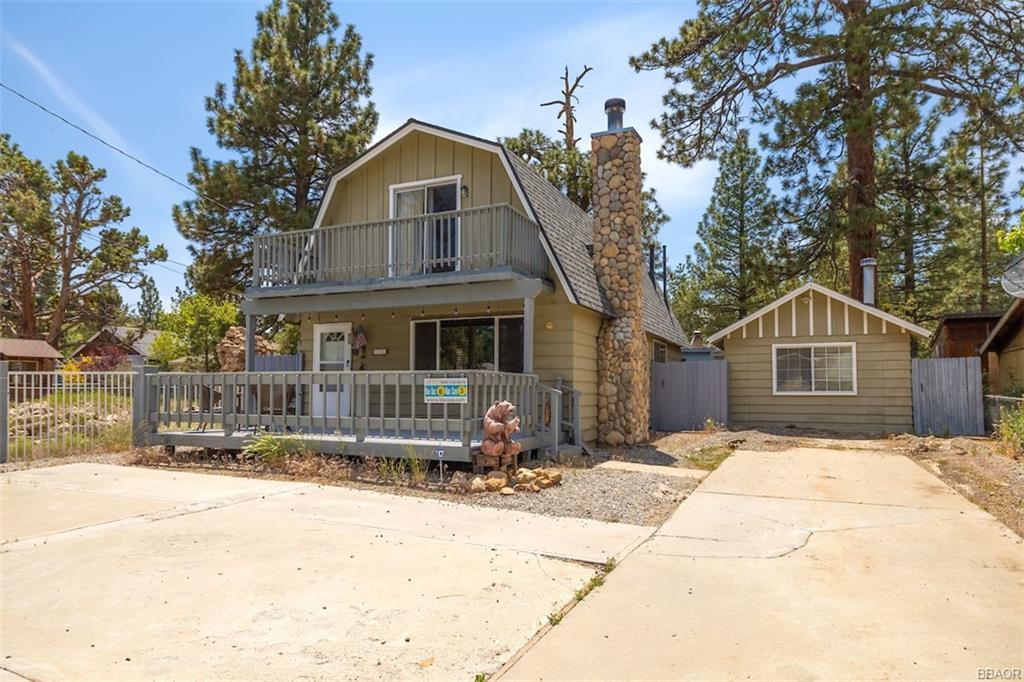 602 San Bernardino Avenue Property Photo 1
