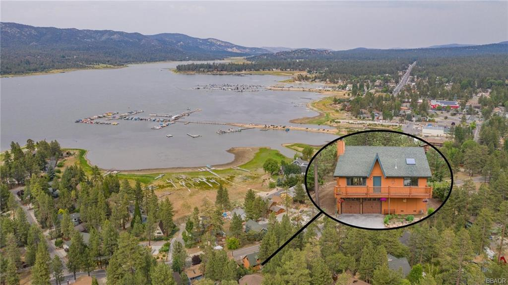 40297 Lakeview Drive Property Photo 1