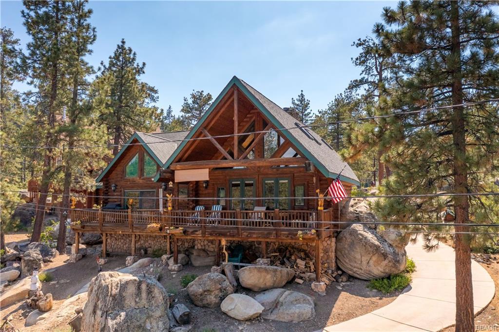 826 Boulder Road Property Photo 1