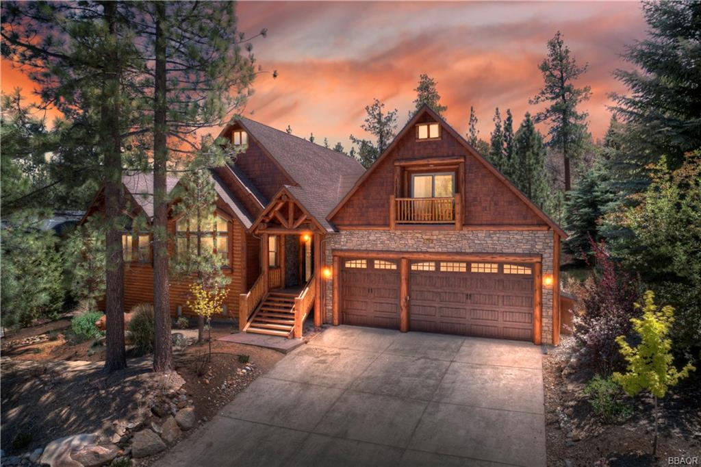 42285 Heavenly Valley Road Property Photo 1