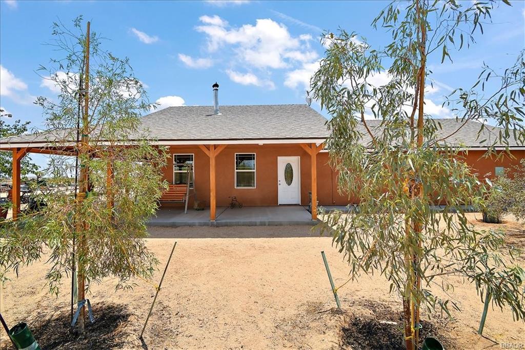 60538 Drexel Road Property Photo 1