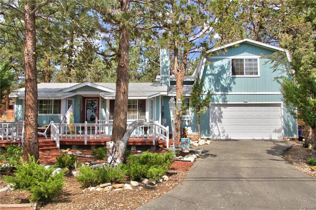 646 Vista Avenue Property Photo