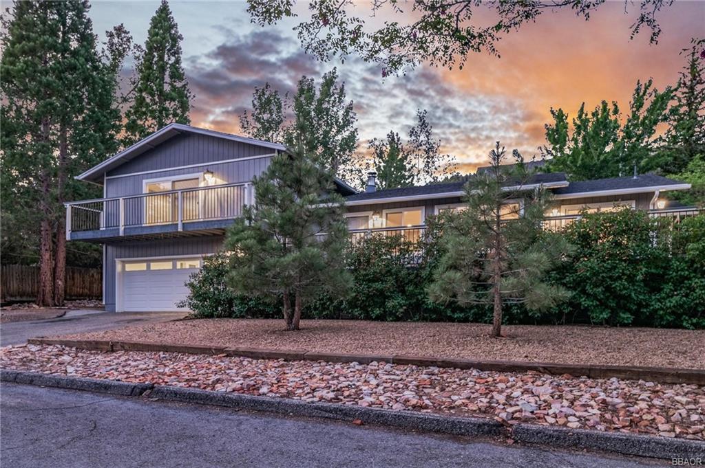 1153 Gold Mountain Drive Property Photo