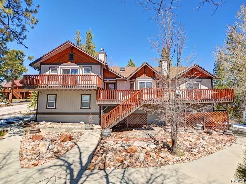 1031 Fawnskin Drive Property Photo 1