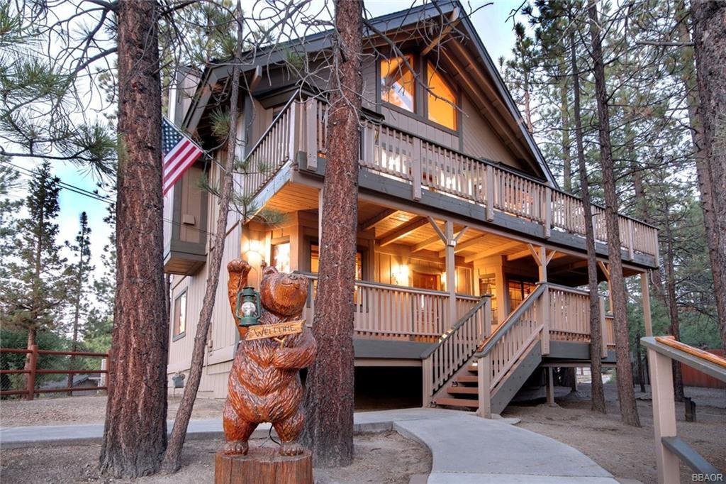 315 Crater Lake Road Road Property Photo 1