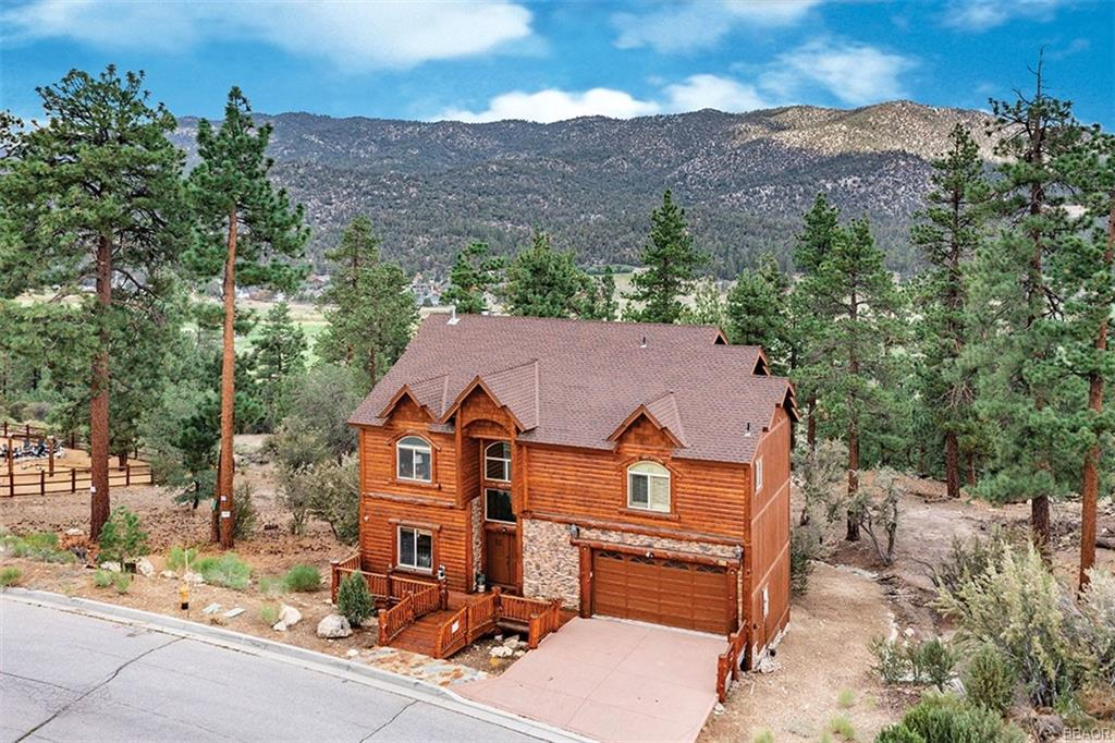 42714 Timberline Trail Property Photo 1