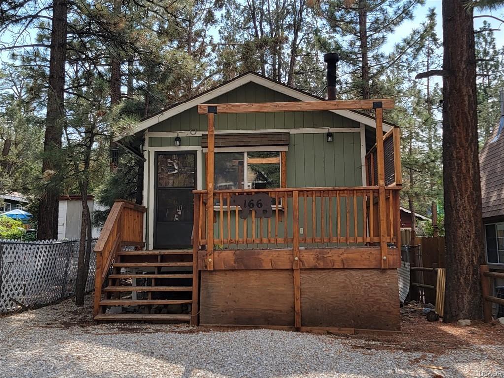 166 Spruce Lane Property Photo 1