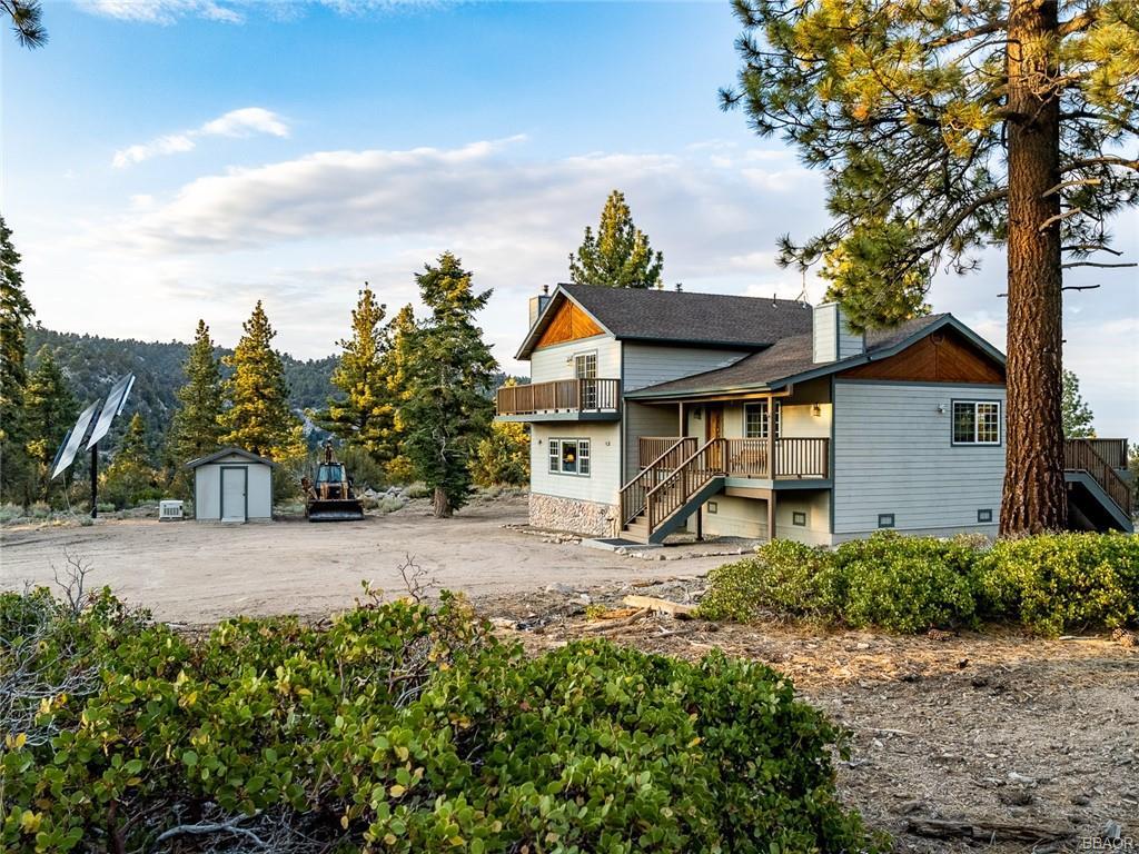 43942 Rainbow Lane Property Photo 1