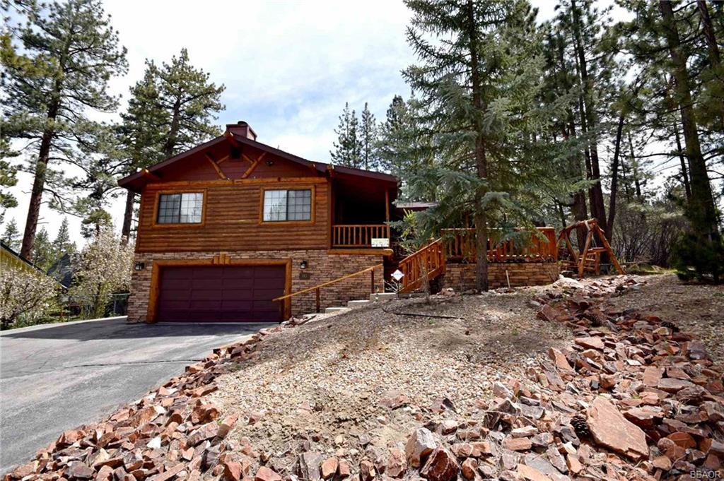 143 Crystal Lake Road Property Photo 1
