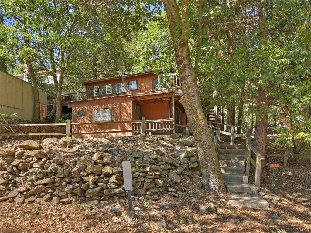 21945 Crest Forest Drive Property Photo 1