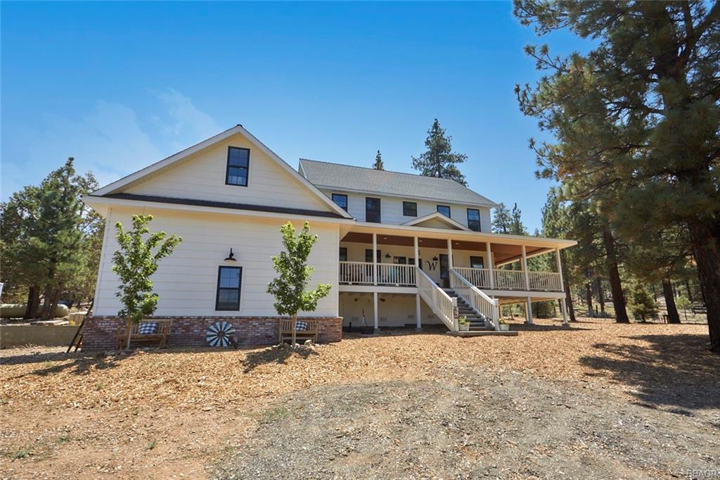 2810 Cedar Lane Property Photo 1