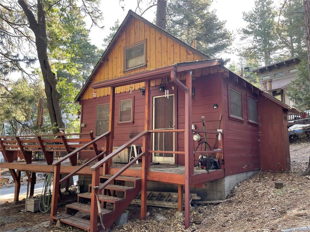 31615 Luring Pines Drive Property Photo