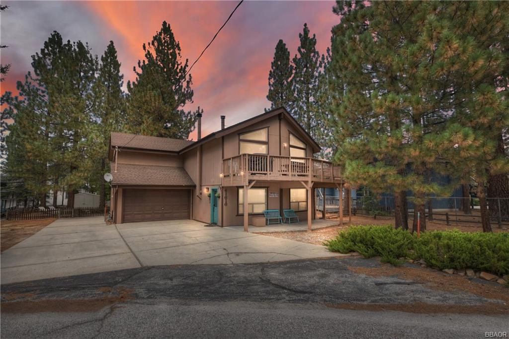 41616 Hummingbird Lane Property Photo 1
